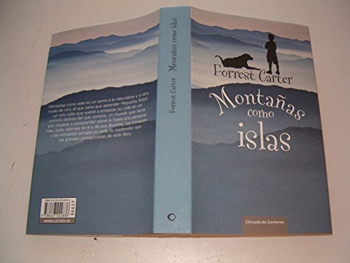 9788467242836: Montañas Como Islas