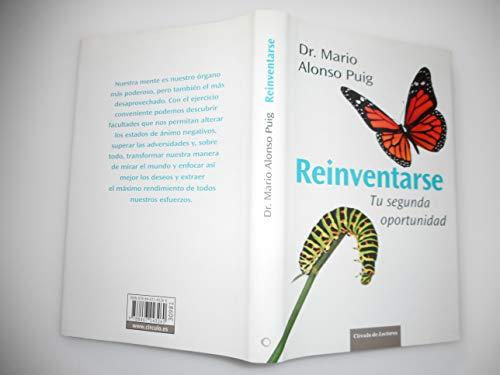 9788467243260: Reinventarse. Tu Segunda Oportunidad