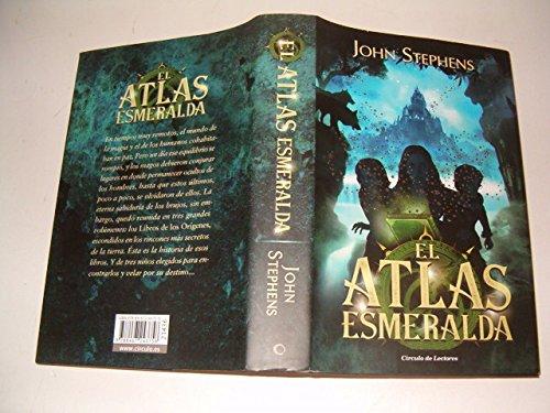 9788467243758: El Atlas Esmeralda