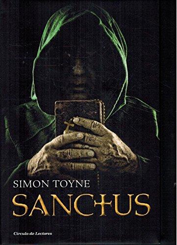9788467244434: Sanctus