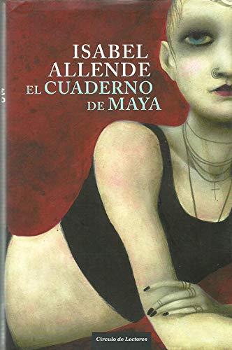 9788467244564: El cuaderno de Maya