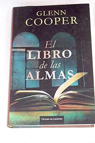 9788467245356: El Libro De Las Almas