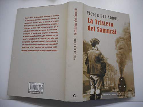 9788467245394: La Tristeza Del Samurái