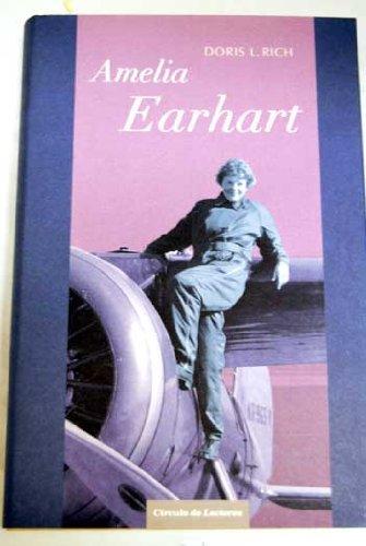 9788467245561: Amelia Earhart