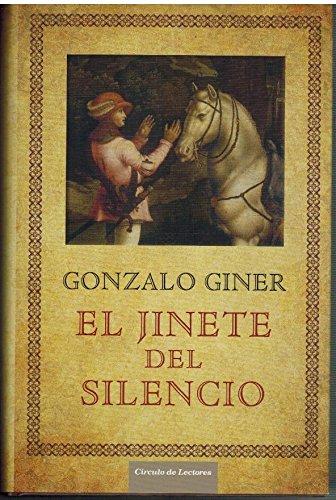 9788467245899: El Jinete Del Silencio