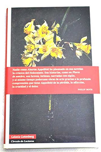 9788467245912: Flores De Sombra