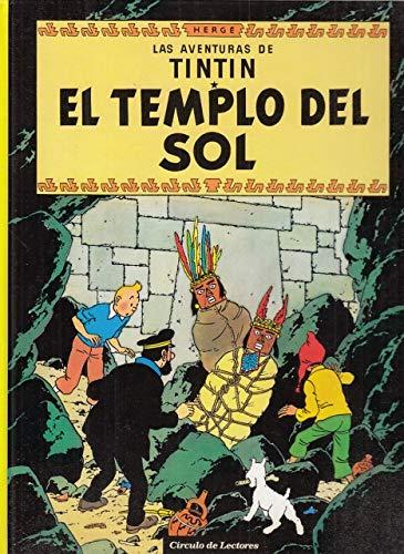 9788467246322: El Templo Del Sol