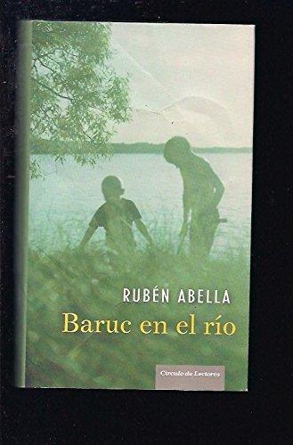 9788467248838: Baruc En El Río