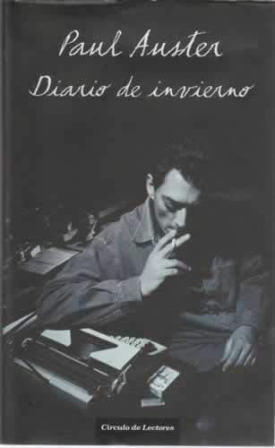 9788467248852: Diario De Invierno