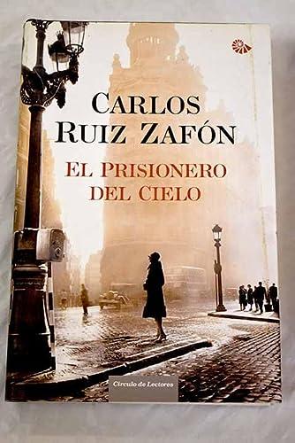 9788467249101: El Prisionero Del Cielo