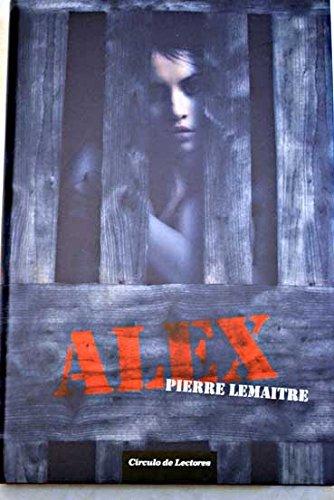 9788467249996: Alex