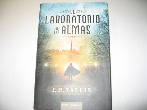 9788467253290: El Laboratorio De Las Almas