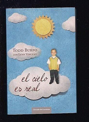 9788467253993: El Cielo Es Real