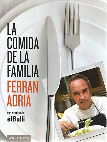 9788467254983: La Comida De La Familia