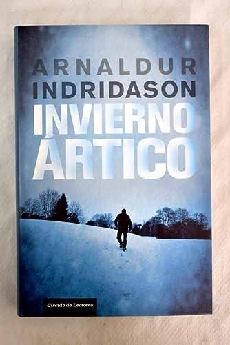 9788467256338: Invierno ártico