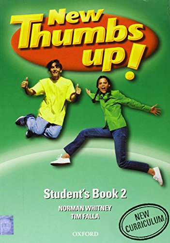 9788467303735: Thumbs Up 2: Student's Book Pack New Edition (Thumbs Up Second Edition) - 9788467303735