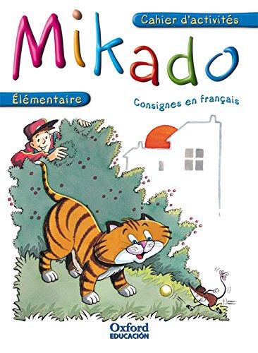 9788467307382: Mikado elemental ce (frances)