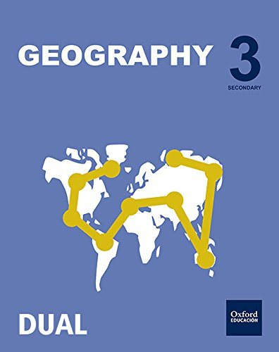 9788467311129: Pack Geography. Student's Book. ESO 3 (Inicia CLIL)