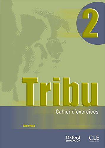 9788467312904: Tribu 2. Pack (Cahier d'Exercices + CD-Audio) - 9788467312904