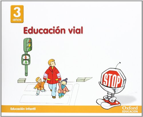Inf 3 años ed. valores ed. vial (8467317183) by Oxford University Press