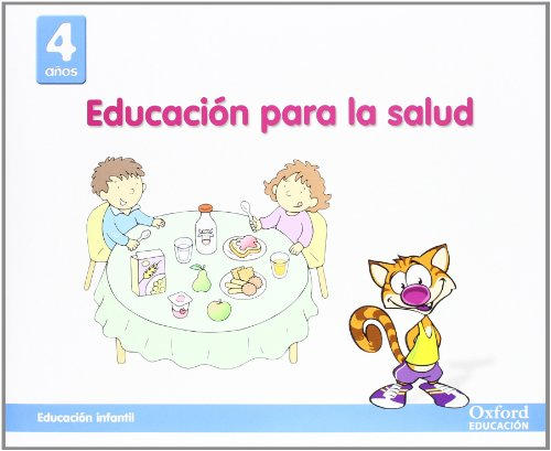 9788467317510: Infantil 4 años ed. valores ed. salud (Educ. en valores) - 9788467317510