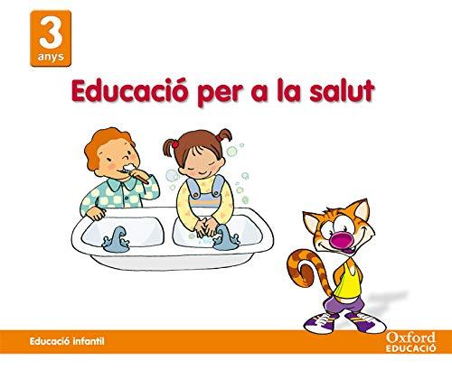 9788467317961: Infantil 3 años ed. valores ed. salud (val) (Educ. en valores)