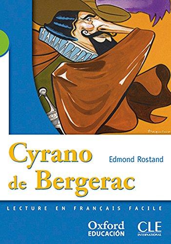 9788467322019: Niveau 2 - Cyrano De Bergerac