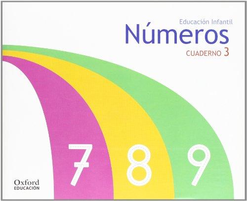Inf 5 años matematicas numeros c3 (8467329807) by [???]