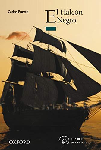 El Halcón Negro: Carlos Puerto