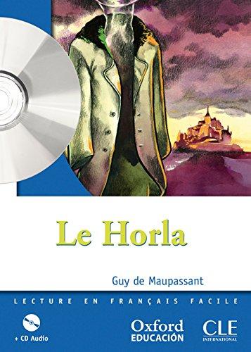 9788467353099: Pack Le Horla (+ CD) (Mise En Scène) - 9788467353099