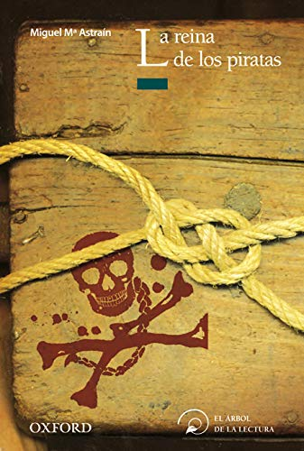 9788467355000: La reina de los piratas