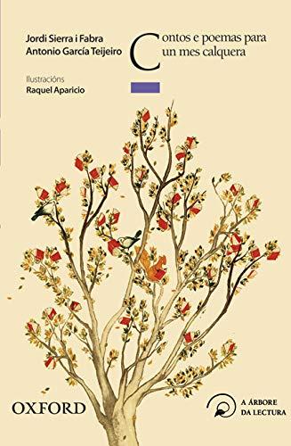 9788467356311: Contos e poemas para un mes calquera (El Árbol de la Lectura)