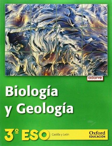 9788467357813: Adar Bio Y Geo 3ºeso La (Cle) 11 (Adarve) - 9788467357813