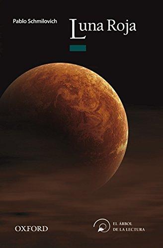 9788467360417: Luna Roja