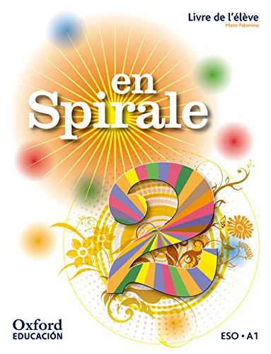 9788467366020: En Spirale 2: Livre de l'Élève (Édition 2012) - 9788467366020