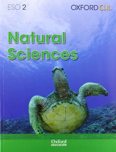 Natural Sciences oxford CLIL ESO 2