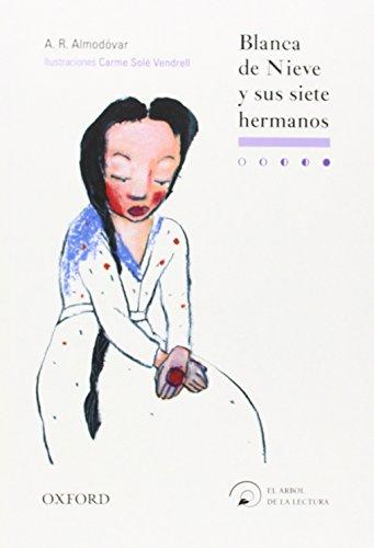 9788467372045: Blanca de Nieve y Sus Siete Hermanos (El Árbol de la Lectura)
