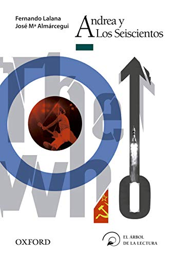 Andrea y los seiscientos (Paperback): José María Almárcegui