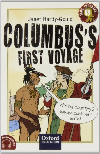 9788467377880: Bilin Lect 2?eso Christopher Columbus