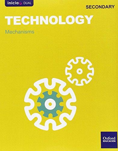 9788467393880: (15).TECHNOLOGY MECHANISMS (MODULO) (INICIA CLIL)
