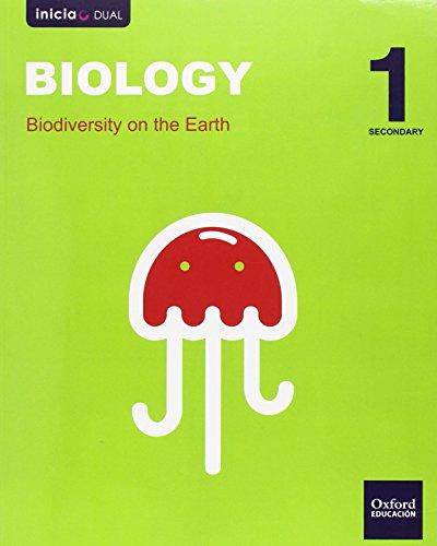 9788467394153: Biology. Student's Book. ESO 1 - Volume 2 (Inicia) - 9788467394153 (Inicia Dual)