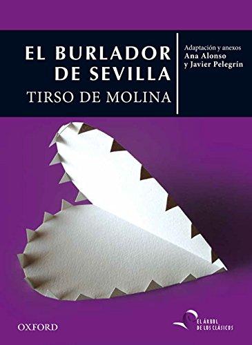 9788467395839: El burlador de Sevilla
