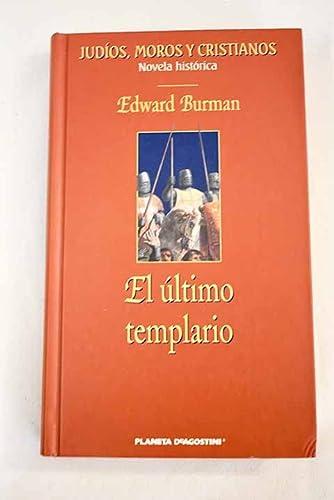 9788467400830: El Último Templario