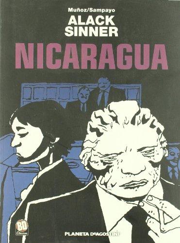 9788467403800: Alack Sinner No. 5: Nicaragua