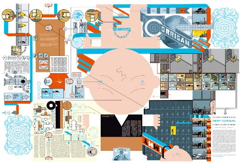 Jimmy Corrigan: El Chico Mas Lindo Del Mundo/The Smartest Kid on Earth (Spanish Edition) (9788467403831) by Chris Ware