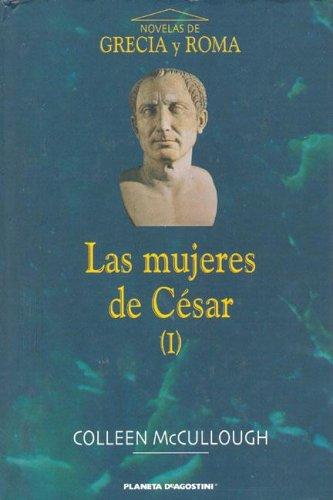 9788467403886: Las Mujeres de Cesar I