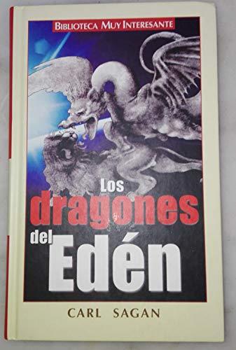 9788467404609: Los Dragones Del Edén