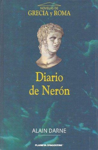 9788467404968: Diario de Neron (Spanish Edition)