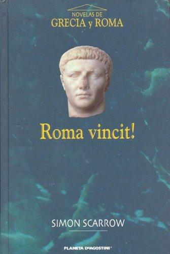 9788467405101: Roma Vincit!