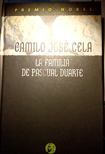 9788467405132: La Familia De Pascual Duarte